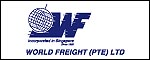 WORLD FREIGHT (PTE) LTD