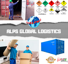 Freight Forwarders - Products & Services